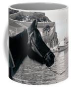 Hydra Horse Coffee Mug