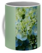 Hydrangea 2 Coffee Mug