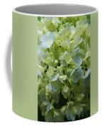 Hydrangea 5 Coffee Mug