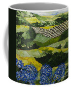 Hydrangea Valley Coffee Mug