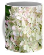 Hydrangeas 3 Coffee Mug