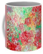 Hydrangeas II Coffee Mug