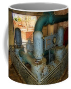 Hydro Power Coffee Mug