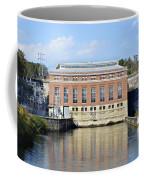 Hydroelectric Power Coffee Mug