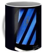 Hymnal In Shadows Coffee Mug