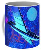 Hyperspace Coffee Mug