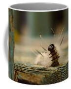 I Am A Caterpillar Coffee Mug