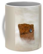 I Am A Rock Coffee Mug