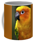 I Am Beautiful Coffee Mug