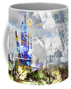 We Are Life, Liberty And The Pursuit Of Happiness, As We Create Reality Both Individually - Winter 6 Coffee Mug