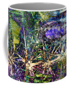 We Are Nonphysical Spiritual Energy, Each Part Of The Unity Of Total Divine Consciousness- Winter 3 Coffee Mug