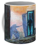 I Am Not I Coffee Mug