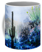 I Am.. The Arizona Dreams Of A Snow Covered Christmas, Regardless Of Our Interpretation Of- Winter 1 Coffee Mug