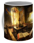 I Am The Light Coffee Mug