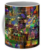I Believe In The Coming Of Mashiach 32 Coffee Mug