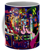 I Believe With Complete Faith In The Coming Of Mashiach 4 Coffee Mug