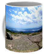 I Can See For Miles And Miles Coffee Mug