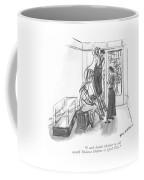 I Can't Decide Whether To Call Myself Madame Coffee Mug