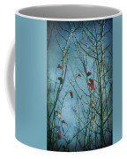 I Can't Go Just Yet Coffee Mug by Laurie Search