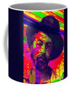 I Celebrate Myself And Sing Myself   Coffee Mug