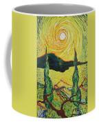 I Cry For You Coffee Mug