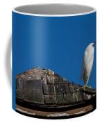 I Cry Fowl Coffee Mug