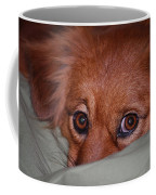 I Don't Know Coffee Mug