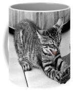 I Don't Wanna Coffee Mug