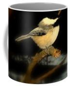 I Dream Of Winter Coffee Mug