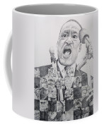 Martin Luther King-i Have A Dream  Coffee Mug