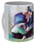 I Hear The Music Coffee Mug