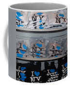 I Heart N Y Coffee Mug