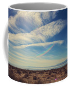 I Hope And I Dream Coffee Mug by Laurie Search