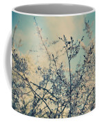 I Hope Spring Will Be Kind Coffee Mug by Laurie Search