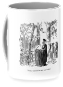 I Know So Much That I Don't Know Where To Begin Coffee Mug