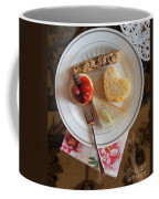 Beautiful Plate Coffee Mug