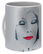 I Love To Smell Fresh Rain Coffee Mug by EricaMaxine  Price