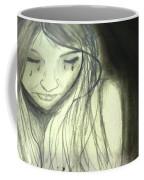 I Love You Dont Leave Me Coffee Mug