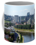 I Love You. Vilnius. Lithuania Coffee Mug
