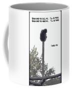 I Miss You Coffee Mug