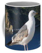 I Posed For You Now Feed Me Please Coffee Mug