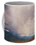 I Predict Rain Coffee Mug