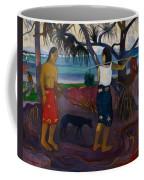 I Raro Te Coffee Mug