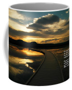 I Remember Your Hand Coffee Mug by Jeff Swan