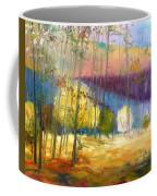 I See A Glow Coffee Mug