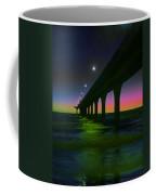I See Rainbows  Coffee Mug