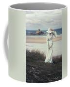 I See The Horizon Coffee Mug