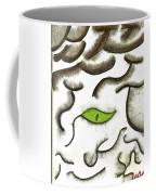 I See Through You Coffee Mug