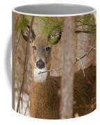 I See You - Again Coffee Mug