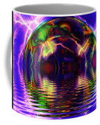 I Sing The Bubble Electric Coffee Mug